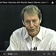 Interview with Charlie Rose